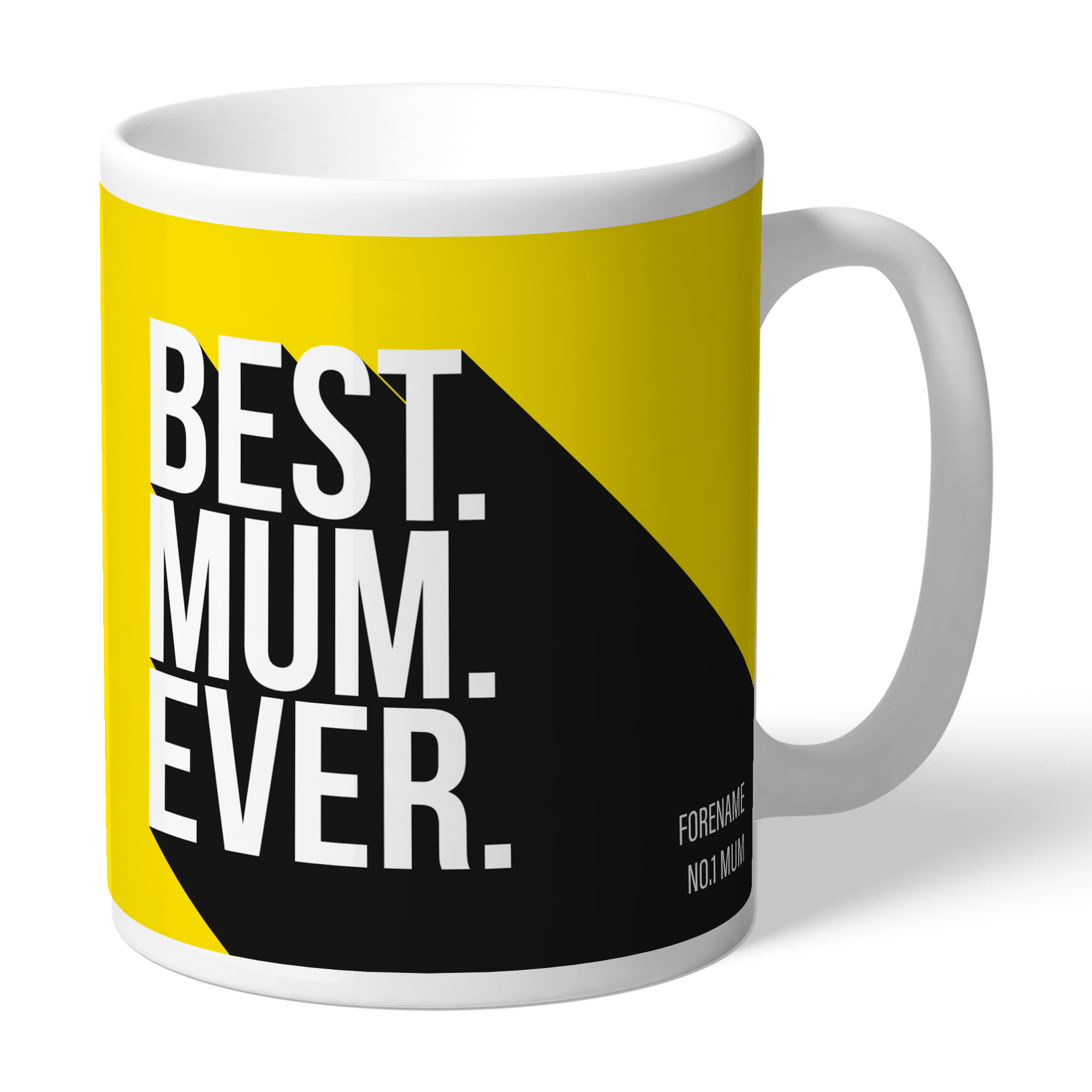 Watford FC Best Mum Ever Mug