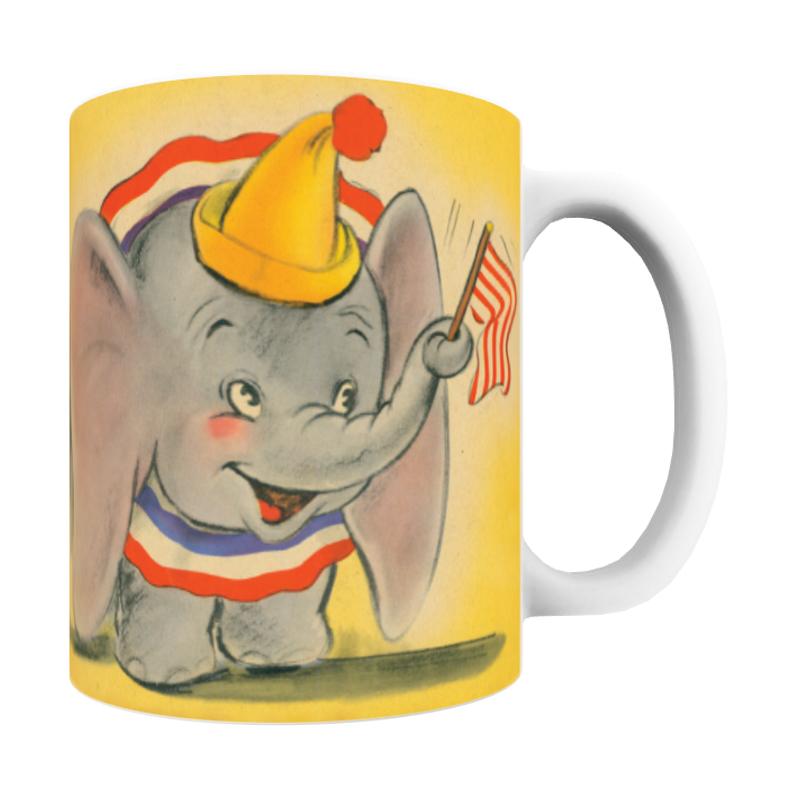 Disney Classic Dumbo Mug