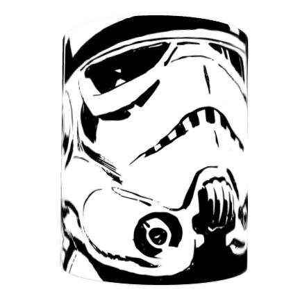 Star Wars Classic Stormtrooper Mug