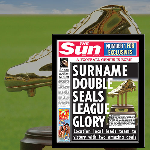 The Sun Wins The League News