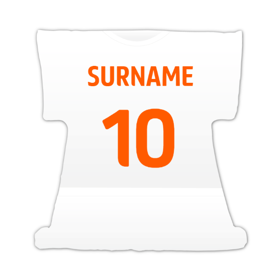 Blackpool Kit Cushion