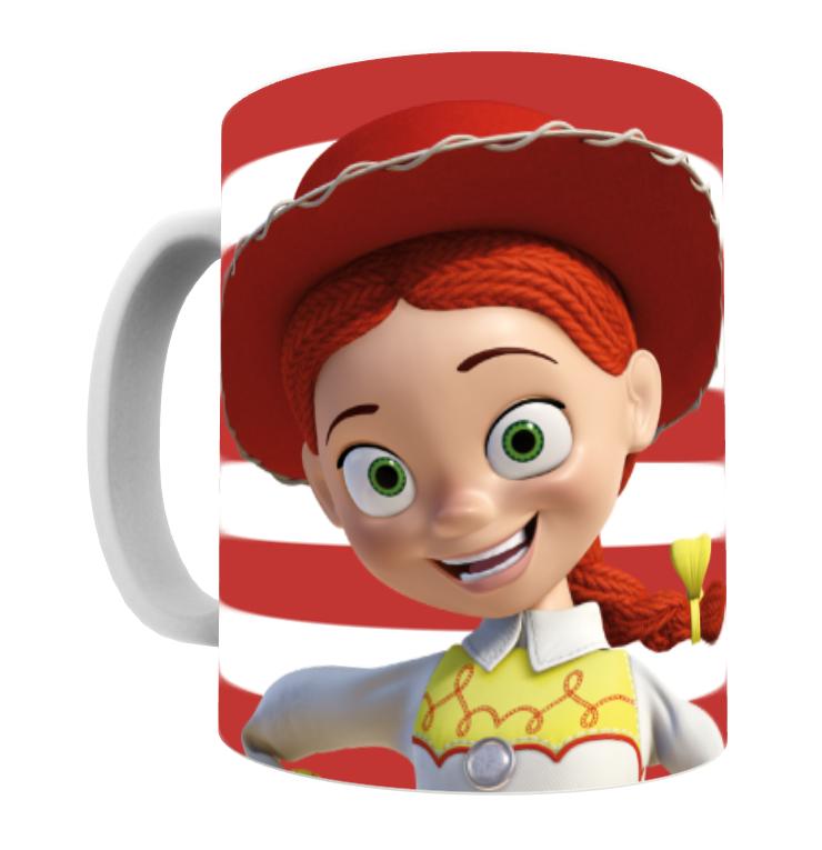 Disney Toy Story Jessie Mug
