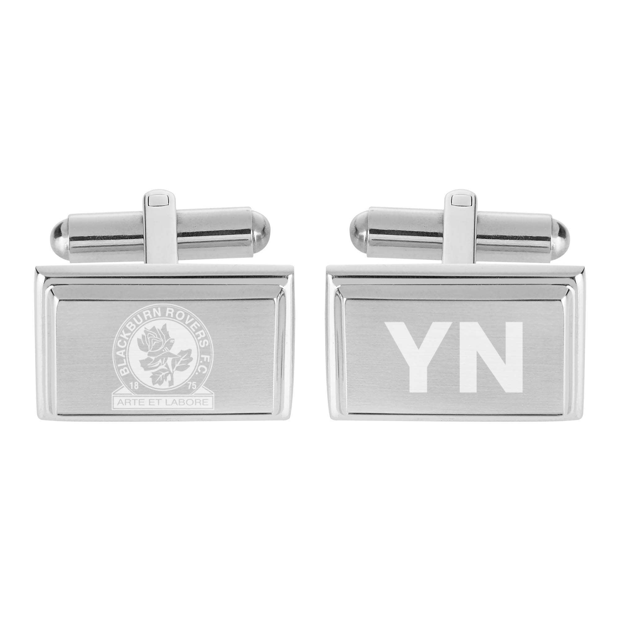 Blackburn Rovers FC Crest Cufflinks