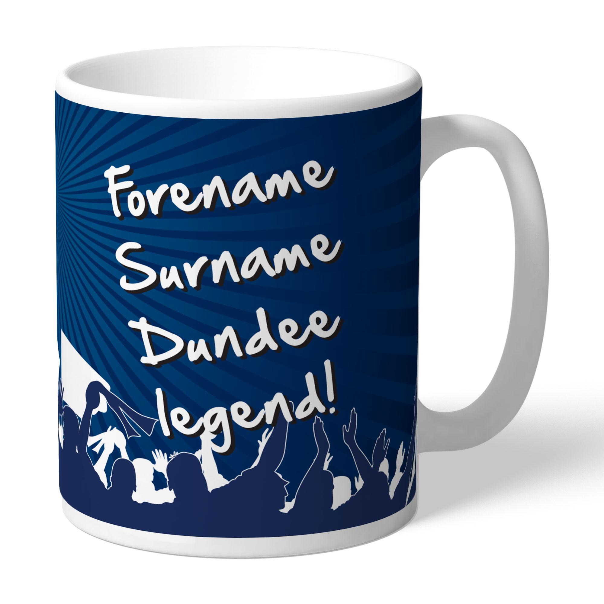 Dundee FC Legend Mug