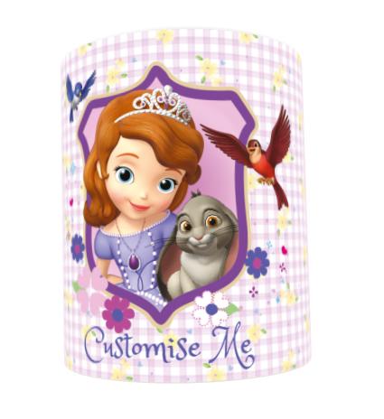 Disney Sofia The First Sofia And Clover Mug