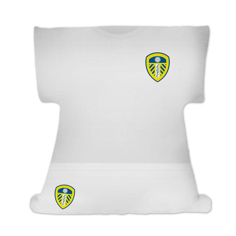 Leeds United FC Kit Cushion