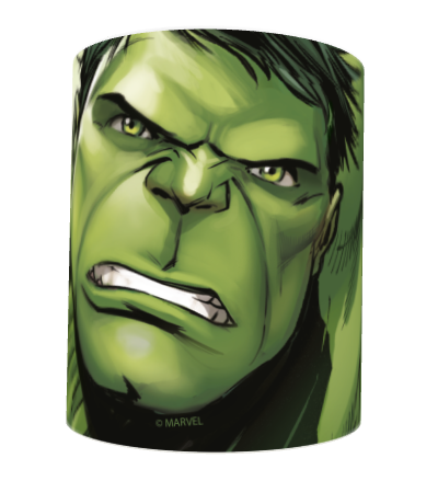 Marvel Avengers Assemble The Hulk Mug