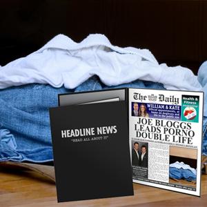 The Daily Male Pornstar News Folder