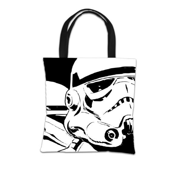 Star Wars Classic Stormtrooper Tote Bag