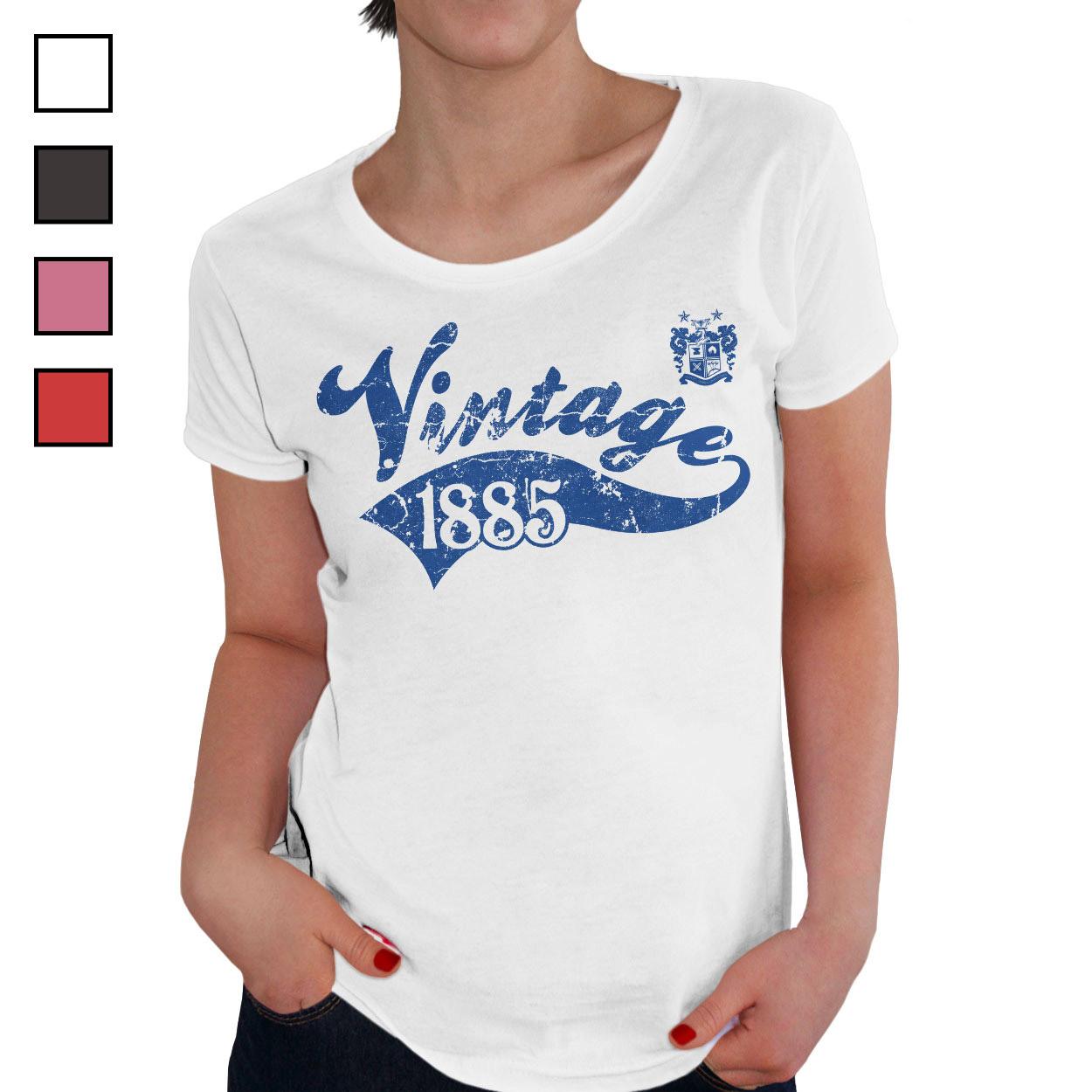 Personalised Bury FC T-Shirts