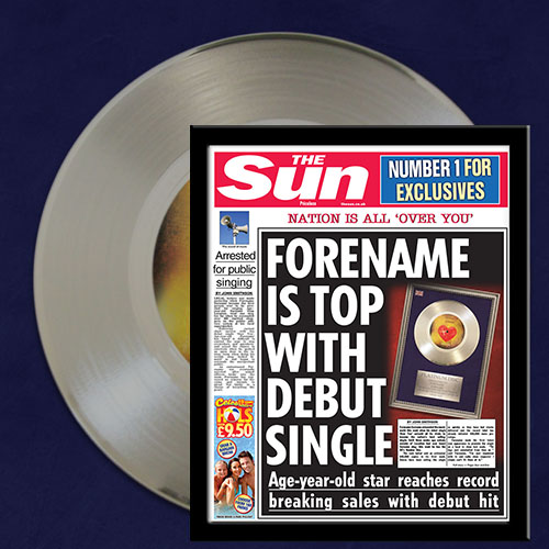 The Sun Music News