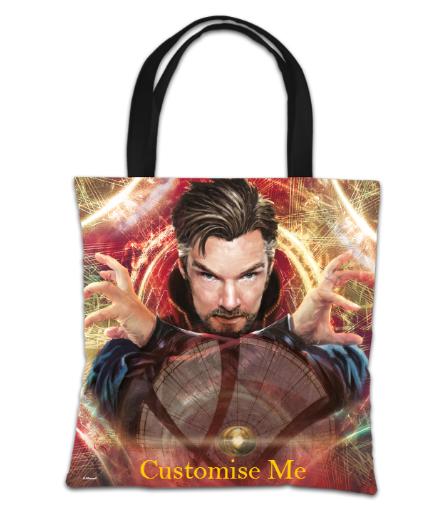Marvel Doctor Strange 'Mystic' Tote Bag