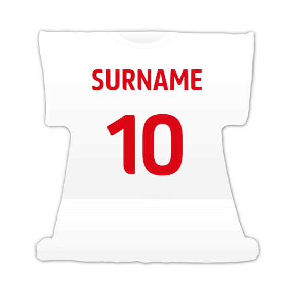 Sunderland Kit Cushion