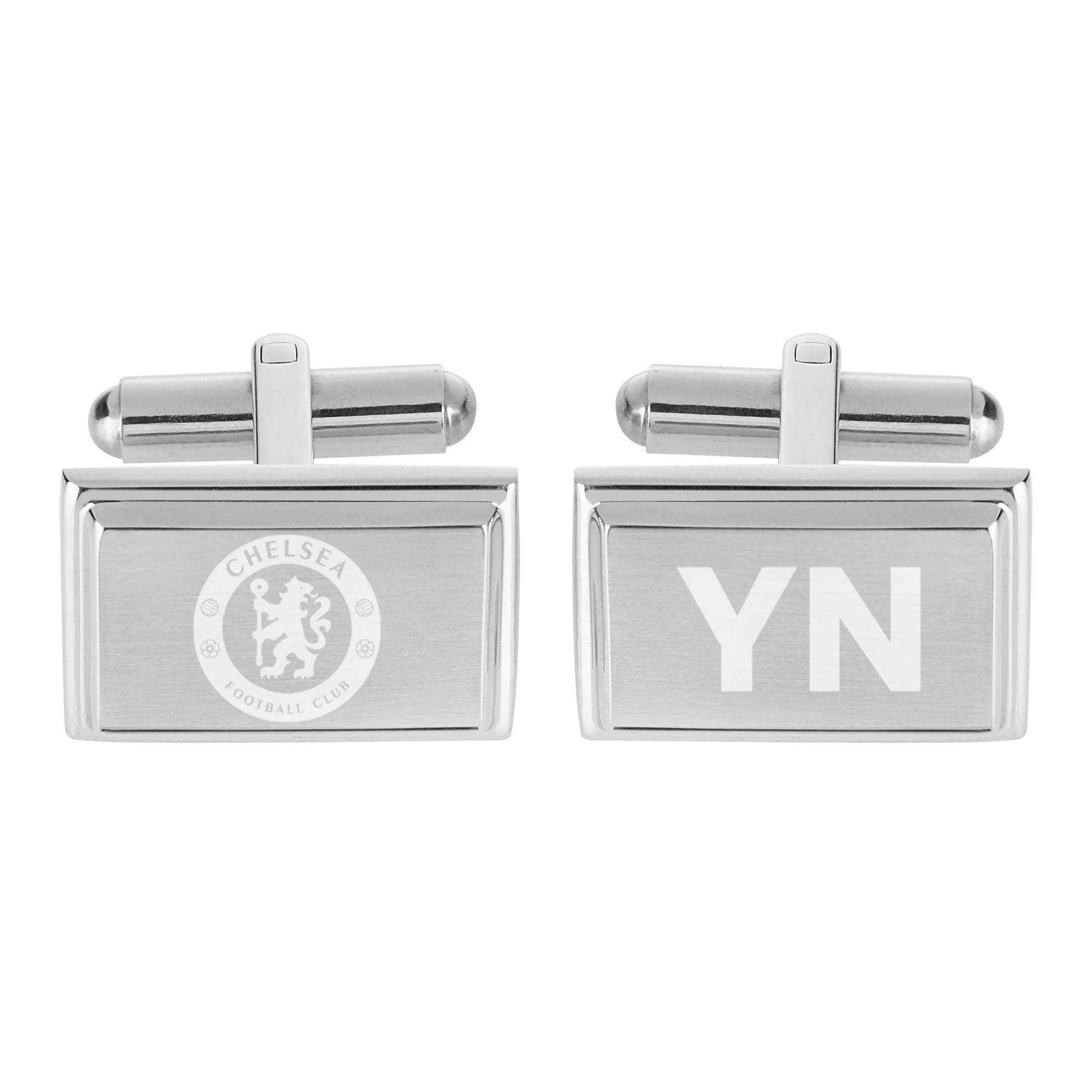 Chelsea FC Crest Cufflinks