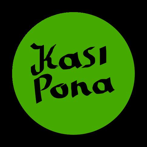 kasi pona logo
