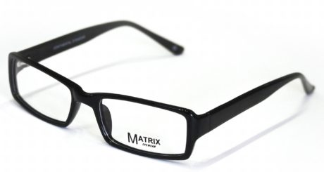 Matrix 811 Black