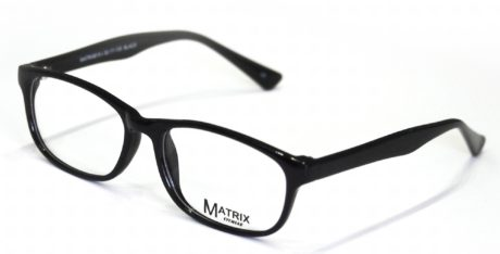 Matrix 815 Black
