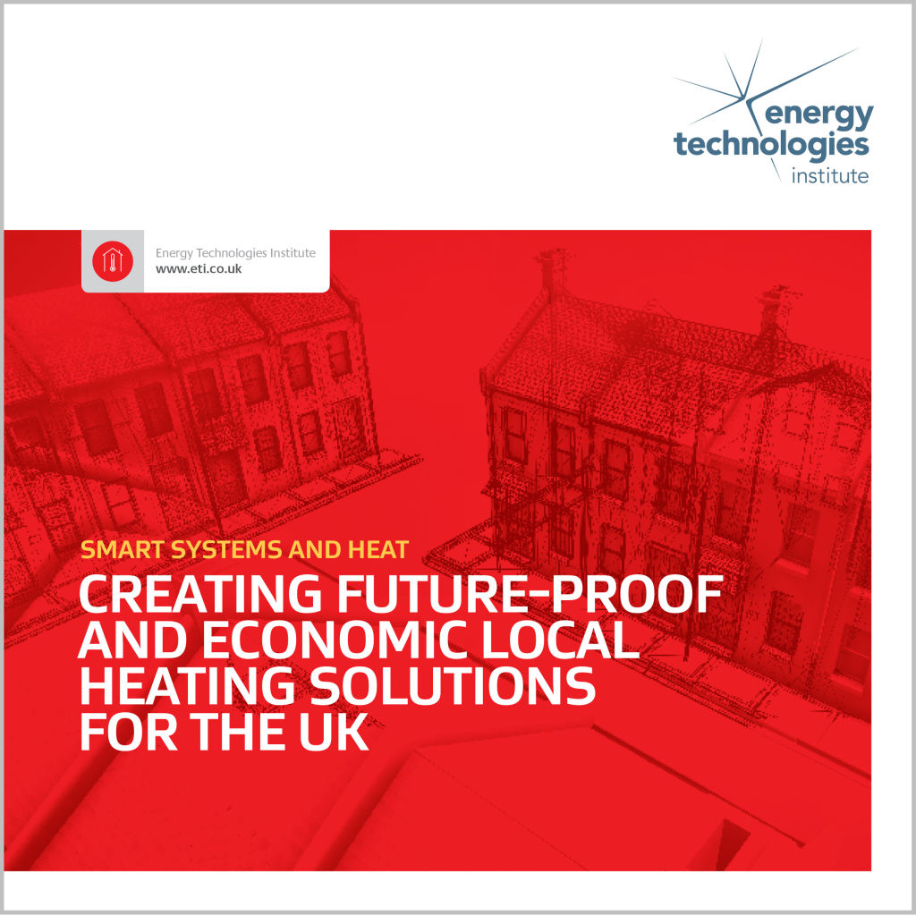Smart Systems and Heat Brochure