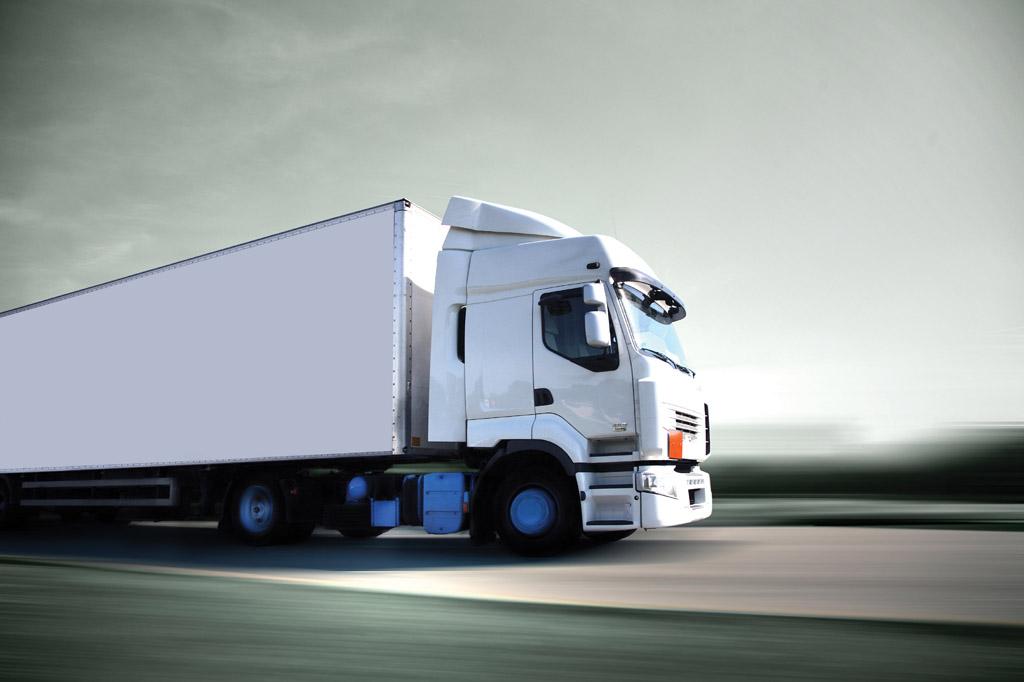 Heavy Duty Vehicle Efficiency