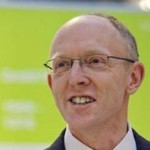 Dr David Clarke, CEO at ETI welcomes the appointment of Nick Winser as Chairman of the Energy Systems Catapult