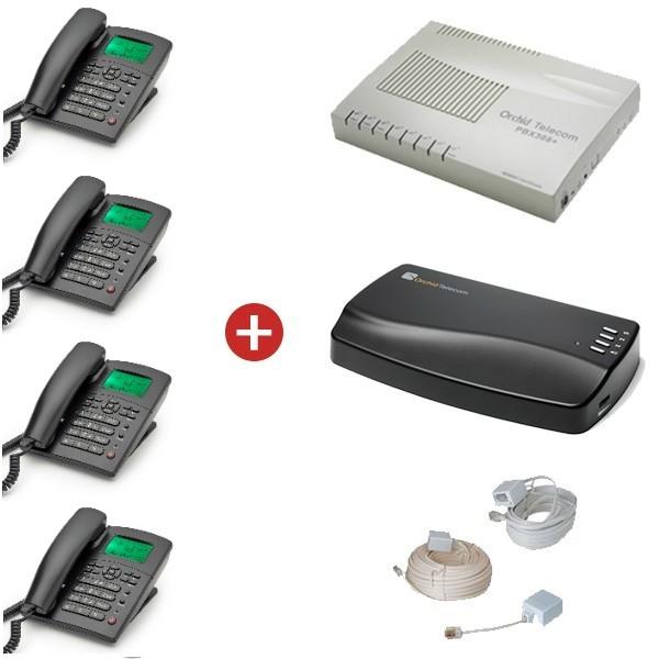 Orchid Telecom PBX 308