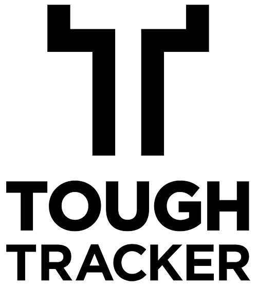 Tough Tracker logo