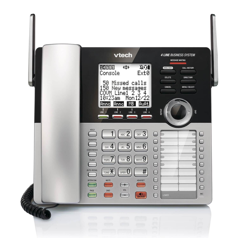 VTech CM18245 multi-line Corded Deskphone