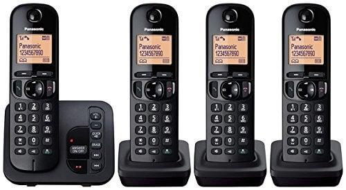 Panasonic KX TGE233B