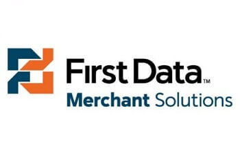 First Data Merchant Solutions logo