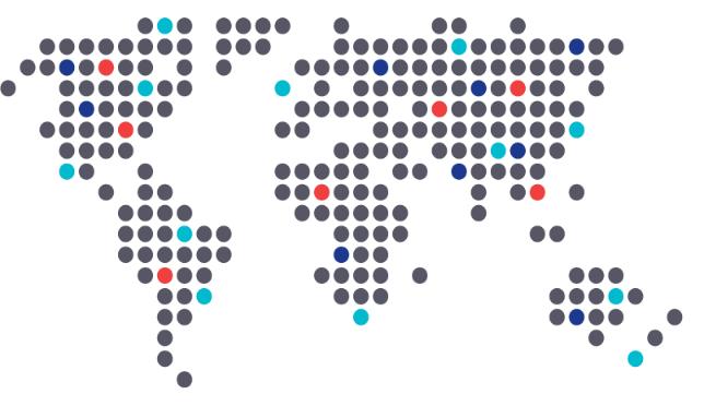ingenico map