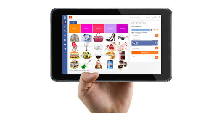 Hiboutik free EPOS software