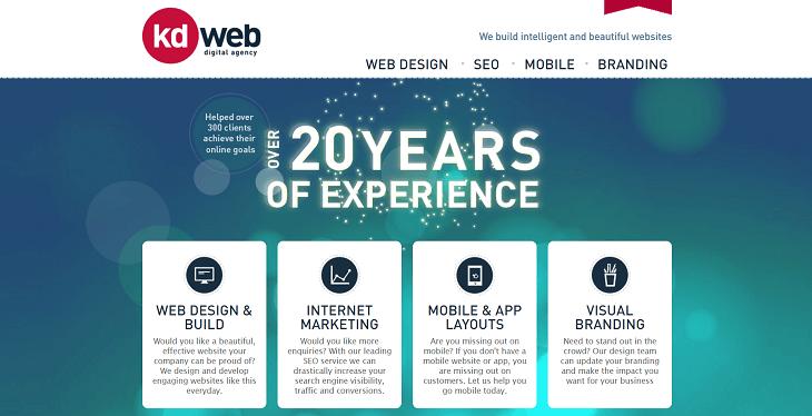 KD Web