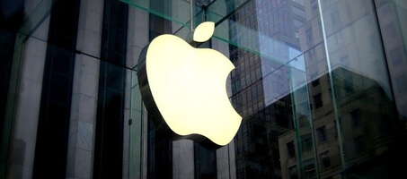 Apple CRM case study