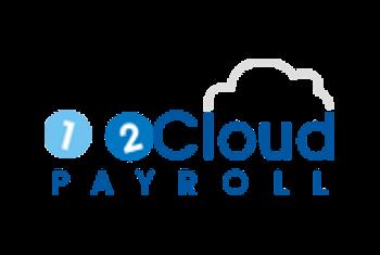 12 cloud payroll logo