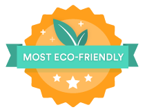 Most eco friendly