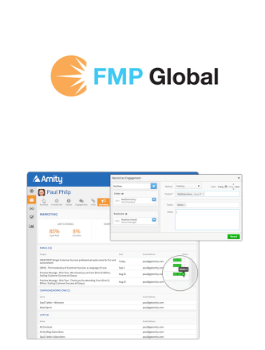 fmp hr and payroll software