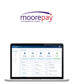 moorepay hr and payroll software
