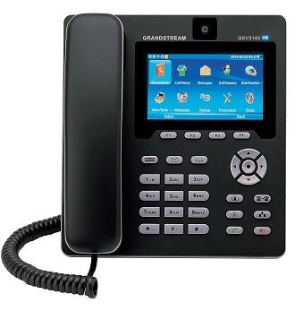Grandstream GXV3140 Skype Phone