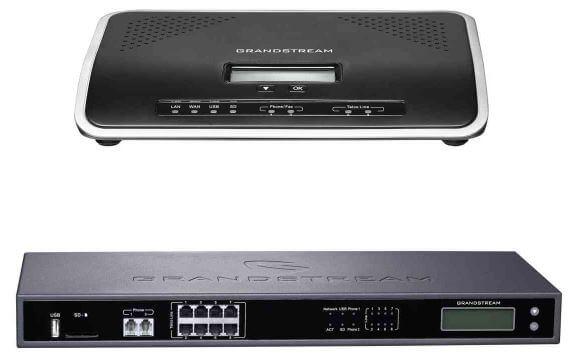 Grandstream UCM6200 Series