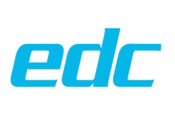 edc fuel card logo