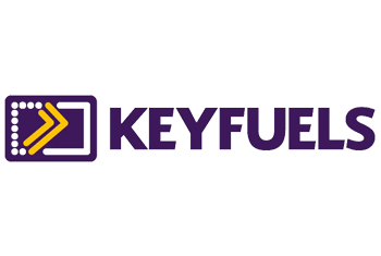 keyfuels fuel card logo