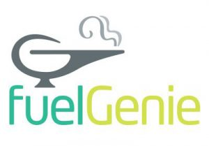 fuelGenie logo