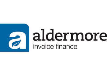 Aldermore Invoice Finance logo