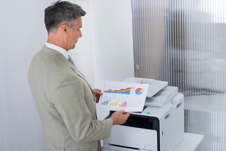 Best colour photocopiers for your small business