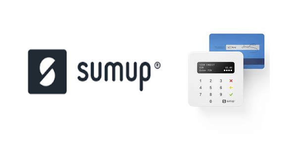 SumUp card reader review