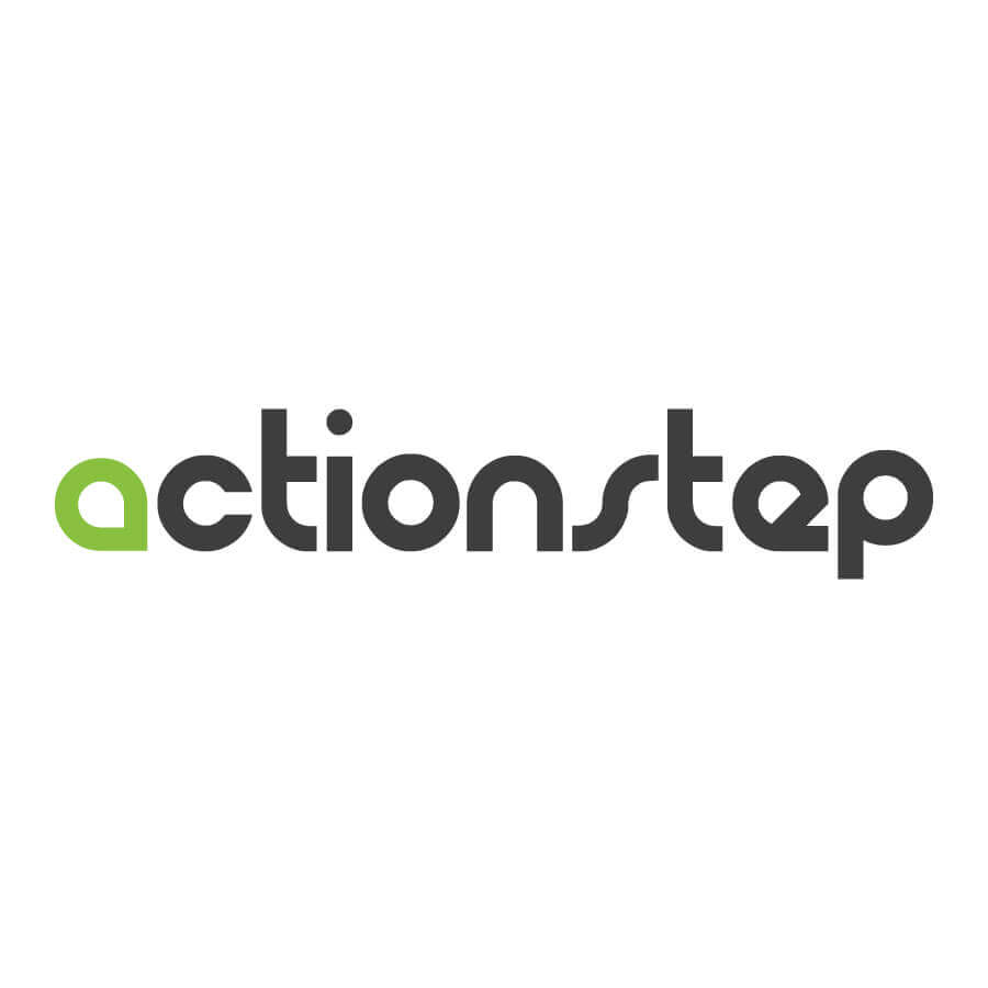 actionstep logo