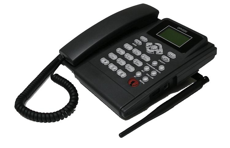 gsm desk phone