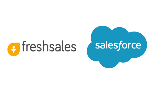 freshsales vs salesforce