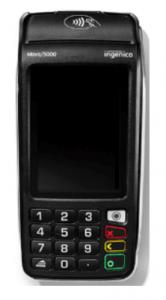 worldpay mobile card machine
