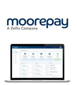 Moorepay software